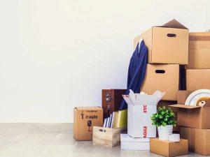 déménagement local
