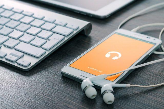 musique en ligne et likes facebook