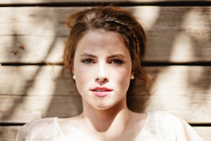 Portrait photographique