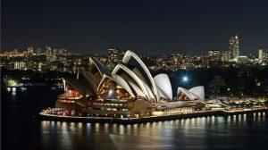 conseils pour visiter Australie