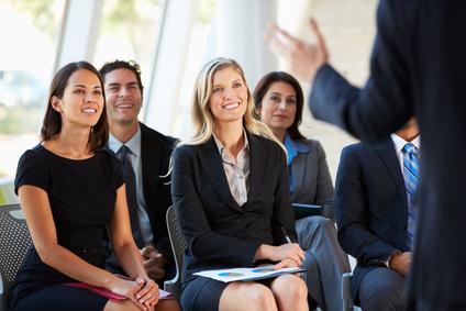 Les gestes et postures pour bien parler en public
