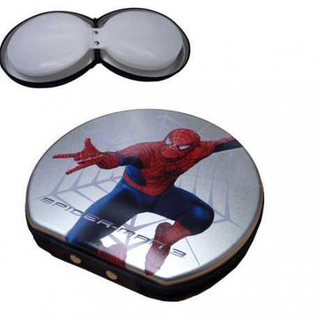 Top 3 des articles Spiderman pour enfant