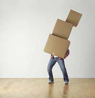 garde meuble