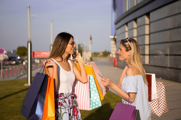 magasin mode tendance