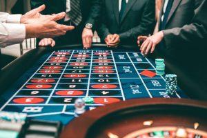 Vos premiers pas dans les tables de poker en ligne