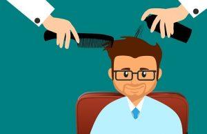 coiffeurs pour homme
